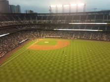 Coors Field: Rockies/Nationals
